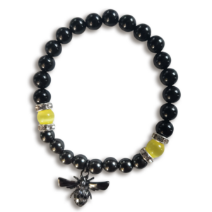 Tracy Young's Bumble Beatz Bracelets